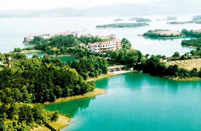 江洪仙群岛风景名胜区